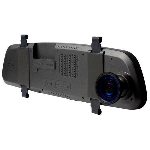 Фото - Видеорегистратор TrendVision MR-700 GNS, GPS, ГЛОНАСС видеорегистратор trendvision amirror 10 android 2 камеры gps черный