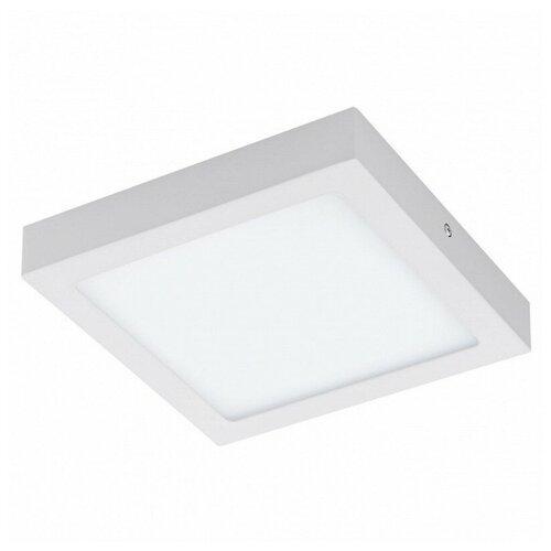 Фото - Светильник светодиодный Eglo Fueva-C 96672, LED, 15.6 Вт светильник светодиодный eglo 97958 sarsina c led 16 вт
