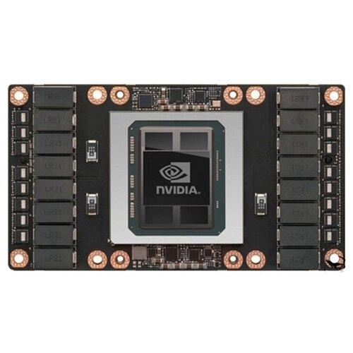 Видеокарта NVIDIA Tesla V100 32GB (900-2G503-0010-000), OEM