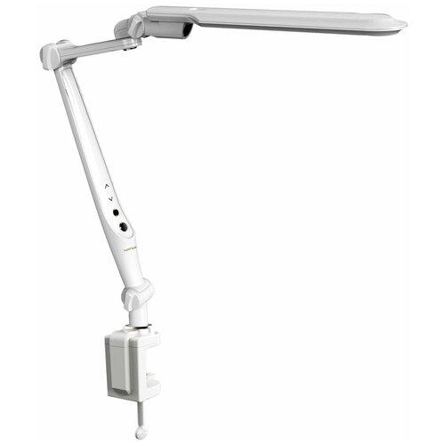 Фото - Настольная лампа светодиодная NATIONAL NL-71LED, 10 Вт national nl 71led белый