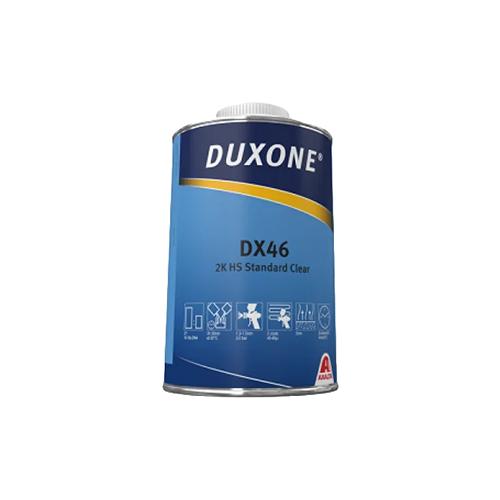 Автомобильный лак DUXONE DX46 2K HS 1000 мл