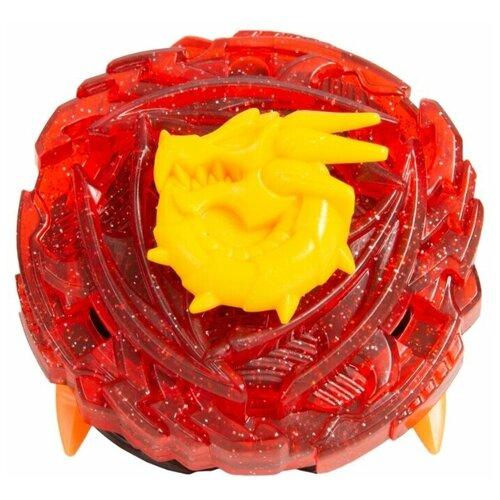 Игровой набор Alpha Toys Infinity Nado Компакт Fiery Dragon 37694 игровой набор alpha toys infinity nado компакт fiery dragon 37694