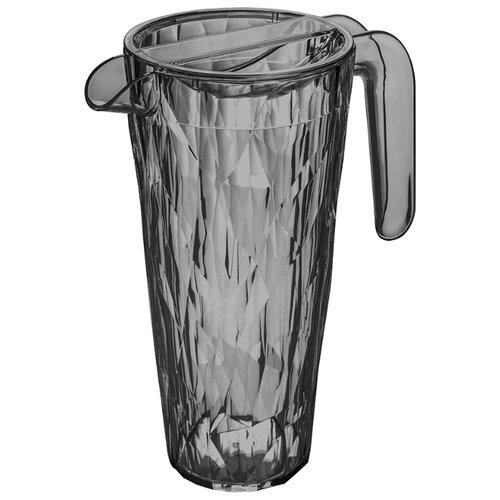 Кувшин Superglas CLUB 1,5 л серый