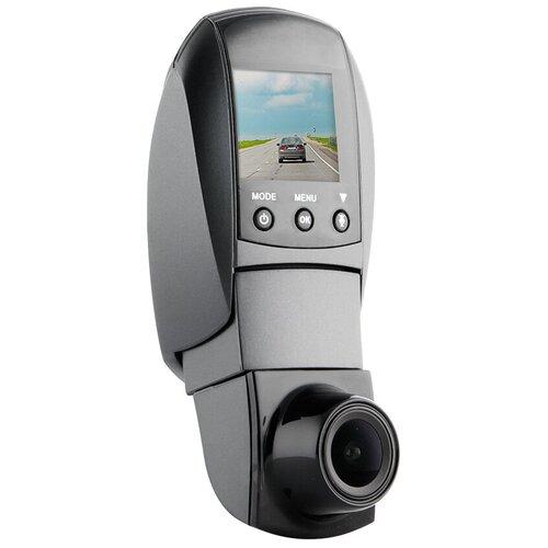 Видеорегистратор INCAR VR-550, черный видеорегистратор avs vr 802shd черный