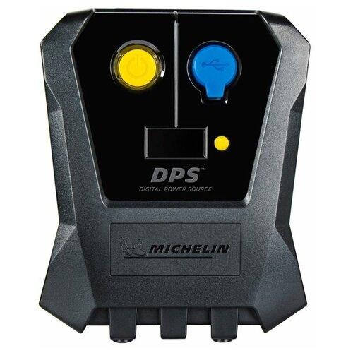 Автомобильный компрессор MICHELIN 12264 серый