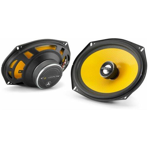 Автомобильная акустика JL Audio C1-690x