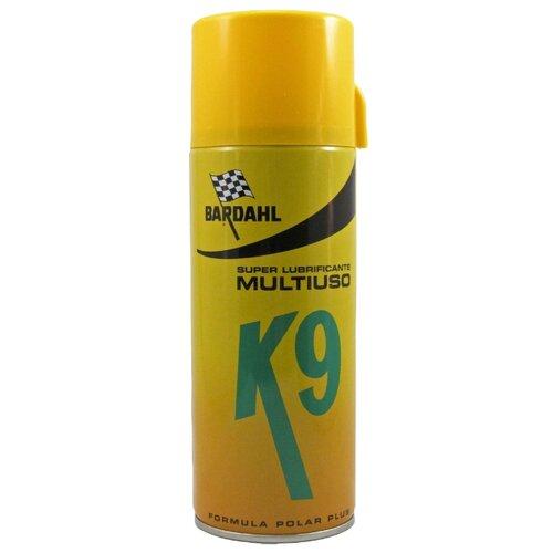 Смазка универсальная К9 Penetrating oil 400мл 602029, шт