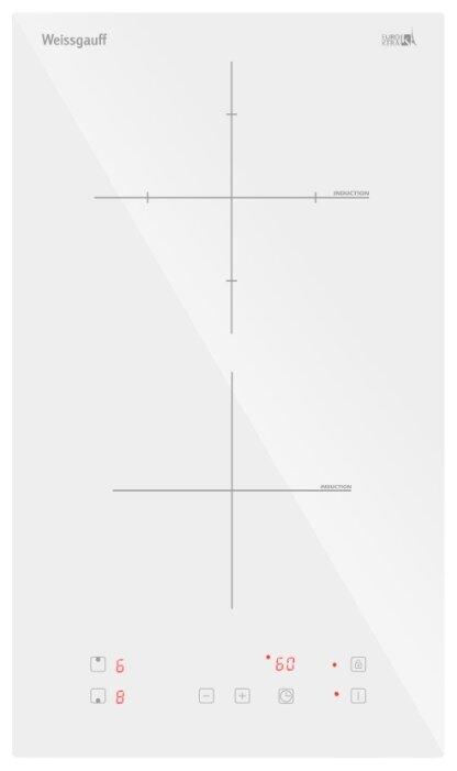 Индукционная варочная панель Weissgauff HI 32 W фото 1