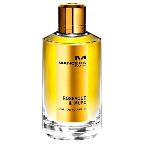 Парфюмерная вода Mancera Roseaoud & Musc, 120 мл