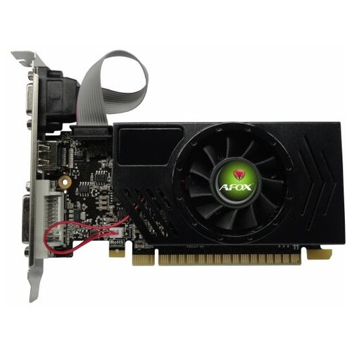 Видеокарта AFOX GeForce GT 730 2GB (AF730-2048D3L7), Retail