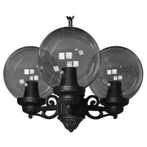 Fumagalli Уличный подвесной светильник Globe 250 G25.120.S30.AZE27