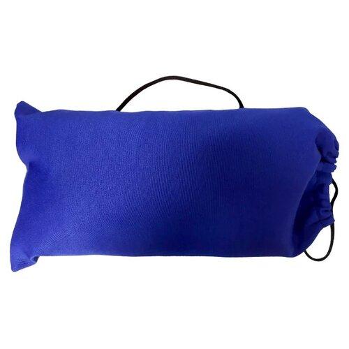 Носилки ФЭСТ Медицинские мягкие бескаркасные тканевые синий