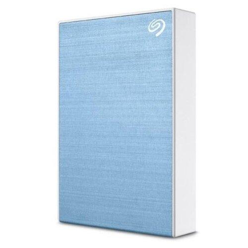 Фото - Внешний жесткий диск Seagate STKC5000402 5000ГБ Seagate One Touch portable drive 2.5 USB 3.0 Blue жесткий диск seagate one touch ssd 1tb black stje1000400