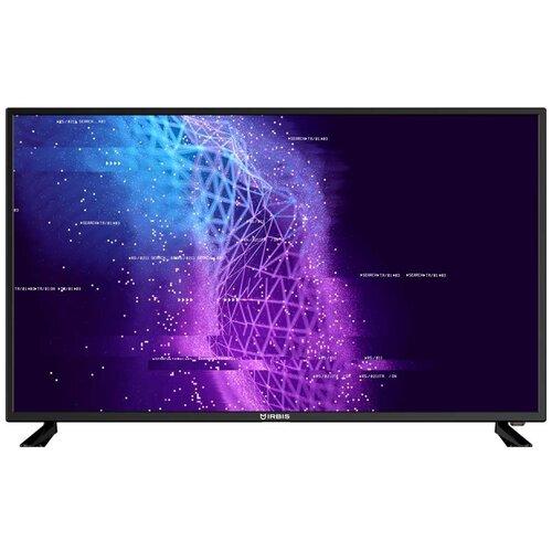 Фото - Телевизор Irbis 43S01UD348B 43, черный irbis 32s31hd307b 32 черный