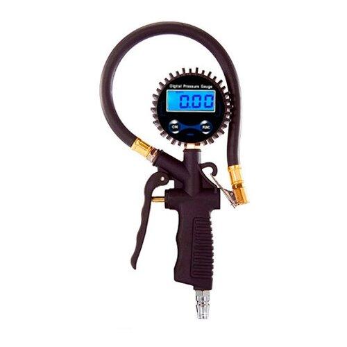 Пневмопистолет для накачки шин Power Technic ITG12D-01