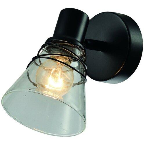Фото - Настенный светильник Rivoli Adria Б0044771, E14, 40 Вт настенный светильник rivoli adro б0044775 40 вт