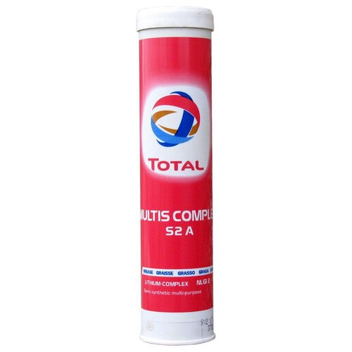Смазка TOTAL Multis Complex S2A 0.4 кг