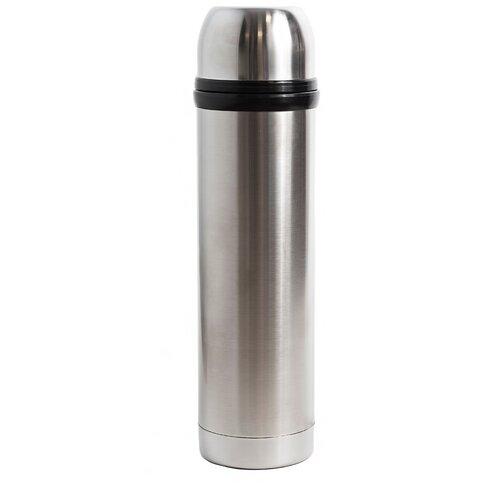 Классический термос Амет Премьер KN, 0.5 л серебристый