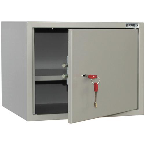 "Шкаф металлический для документов ""KBS-02"", 320х420х350 мм, 9,6 кг, сварной"