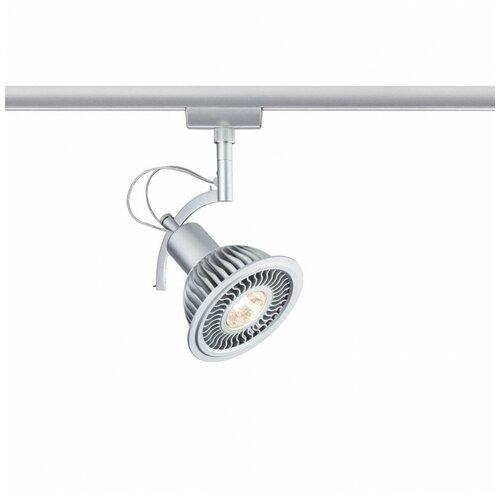Трековый светильник-спот Paulmann Roncalli 95280 трековый светильник paulmann roncalli 96845