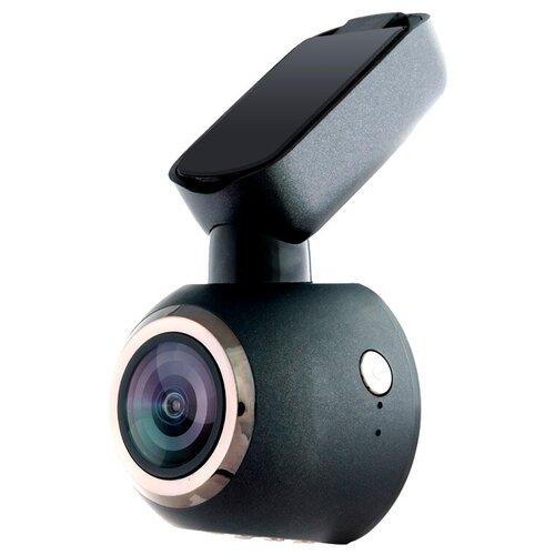 Видеорегистратор INCAR VR-X10, GPS, черный видеорегистратор avs vr 802shd черный