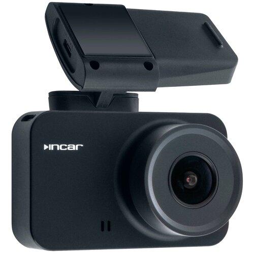 Видеорегистратор INCAR VR-X15, GPS, черный видеорегистратор avs vr 802shd черный