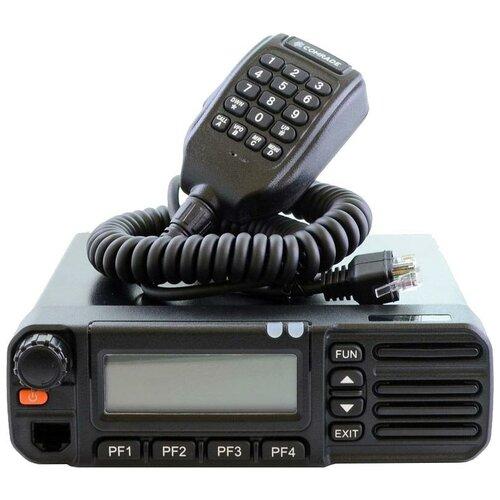 Автомобильная радиостанция COMRADE R90 UHF радиостанция comrade r 1