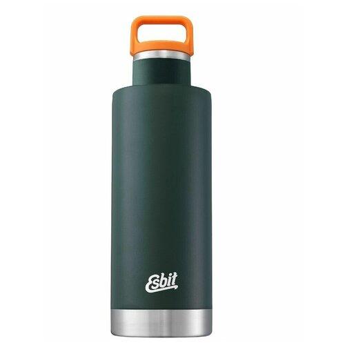 Классический термос Esbit IB1000SC, 1 л зеленый