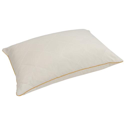 Подушка Аскона Pure Wool 50 х 70 см бежевый