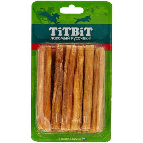 Лакомство для собак Titbit Кишки говяжьи Б2-L, 50 г недорого