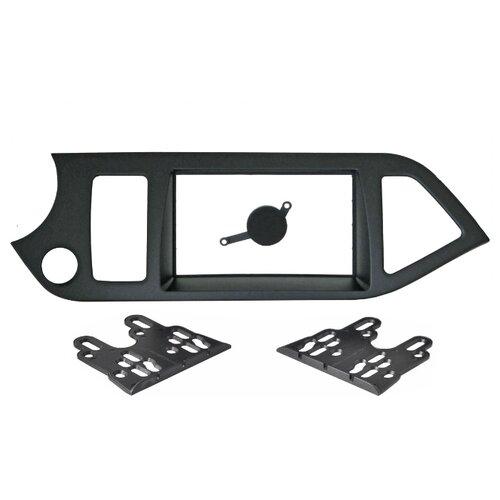 Переходная рамка Incar RKIA-N48 для Kia Picanto крепеж