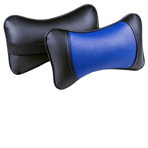 Комплект автомобильных подушек под шею (balaton41312, 2 штуки)