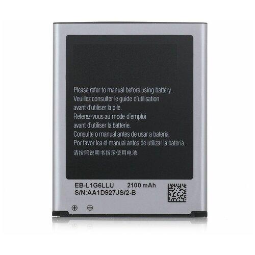 Аккумулятор Activ для Samsung GT-i9300 Galaxy S3, GT-i9080, GT-i9082 (EB-L1G6LLU, EB535163LU) аккумулятор activ для samsung gt i9300 galaxy s3 gt i9080 gt i9082 eb l1g6llu eb535163lu