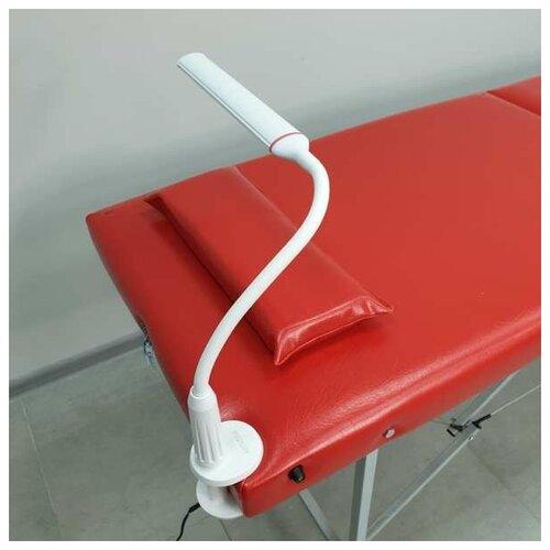 Лампа для наращивания ресниц RC-1318 белый