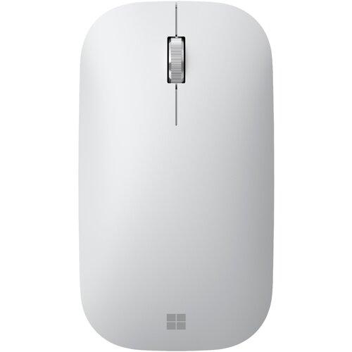 Беспроводная мышь Microsoft Modern Mobile Bluetooth, glacier