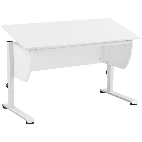 Фото - Парта KETTLER Kett-Up Maxi 120x53.5 см белый/белый ящик kettler w40106 белый серый
