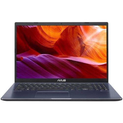 "Ноутбук ASUS ExpertBook P1510CDA-BQ992 (AMD Ryzen 5 3500U 2100MHz/15.6""/1920x1080/8GB/256GB SSD/AMD Radeon Graphics/DOS) 90NB0P55-M23390 star black"