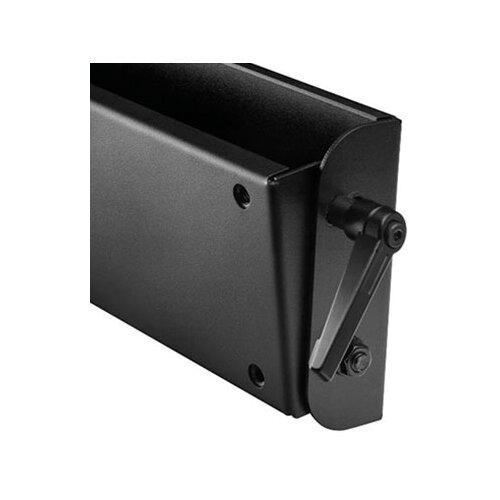 Фото - Адаптер VESA ONKRON ATL-1881 черный адаптер vesa onkron atl 1551 черный