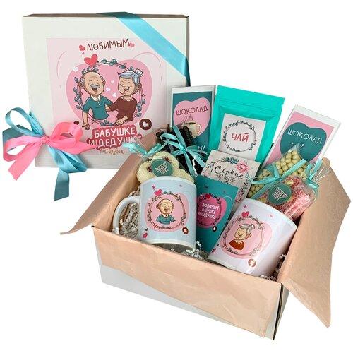 Подарочный набор Luckybox