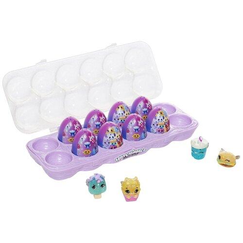 Фигурки Spin Master Хэтчималс. Дюжина яиц 6056401, Игровые наборы и фигурки  - купить со скидкой