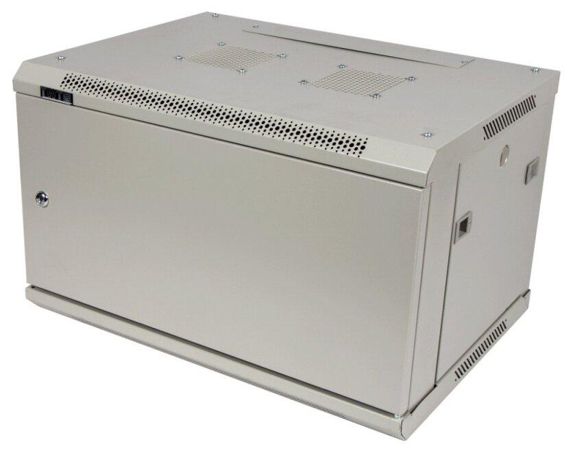 Шкаф TWT TWT-CBWPM-15U-6x8-GY
