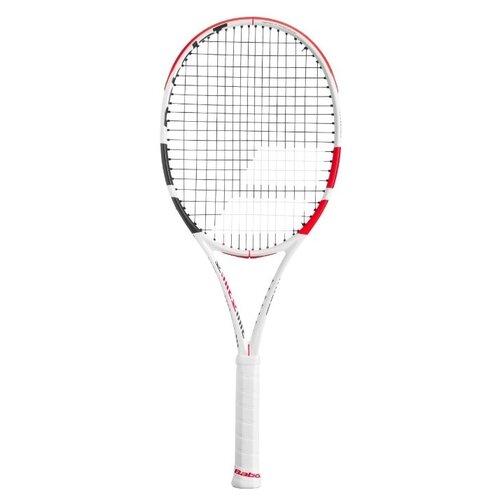Ракетка теннисная BABOLAT Pure Strike Lite babolat ракетка для большого тенниса babolat pure strike team размер 3