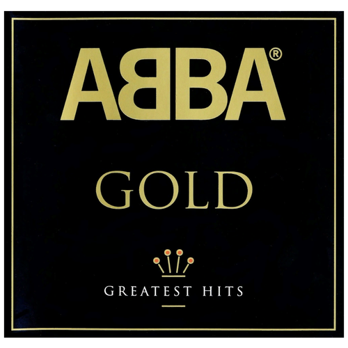 ABBA. Gold (CD)
