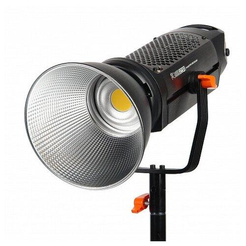 Фото - Осветитель светодиодный GreenBean SunLight PRO 200COB DMX осветитель светодиодный greenbean sunlight pro 100cob dmx