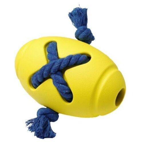 Игрушка для собак Homepet Silver series, размер 8х12.7см.