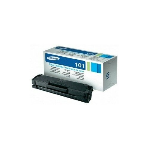 Фото - Картридж Samsung ML-2160/65/SCX-3400/05 MLT-D101S/SEE S-print by HP фотобарабан samsung ml 4510nd 5010nd 5015nd 60k s print by hp