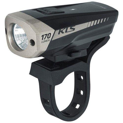 Велосипедный фонарь передний Kellys SpitFire