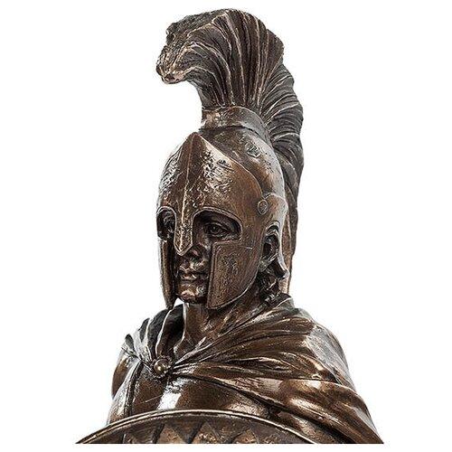 Статуэтка Леонид - царь Спарты WS-158 113-903905
