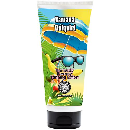 SV-TAN Лосьон-активатор загара Banana Daiquiri, 125 мл janssen cosmetics активатор magic glow golden tan booster загара 30 мл