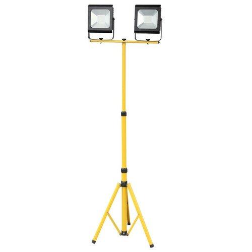 Прожектор Штатив ЭРА для двух светодиодных прожекторов